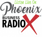 Phoenix Business Radio X Logo@2x